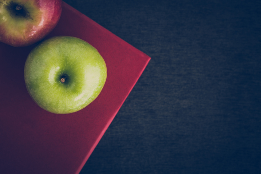 apple book business lessons