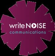 WriteNoise Logo