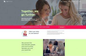She Business web copy