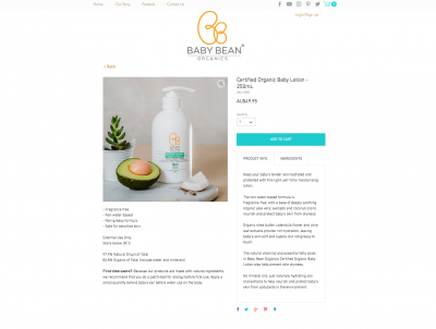 Baby-Bean-Baby-Lotion-product-description