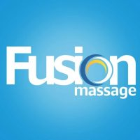 Fusion Massage logo