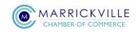 Marrickville Chamber logo