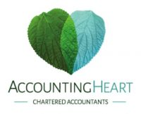 Accounting Heart logo