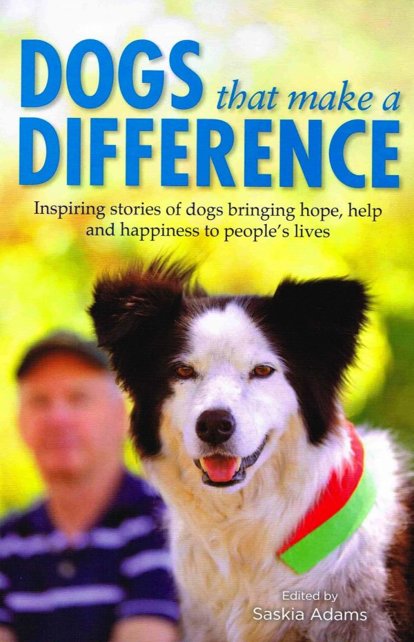 Dogs that make a difference COVER
